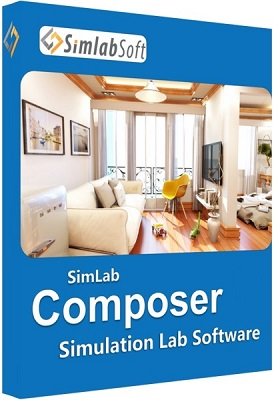 SimLab Composer v10.20.1 x64 - ENG