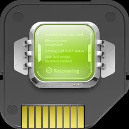 [MAC] Disk Drill Media Recovery v3.6 MacOSX - ITA