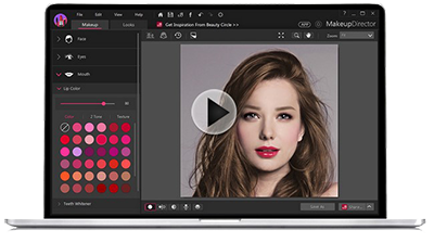 [PORTABLE] CyberLink MakeupDirector Ultra v1.0.0721.0 - ENG