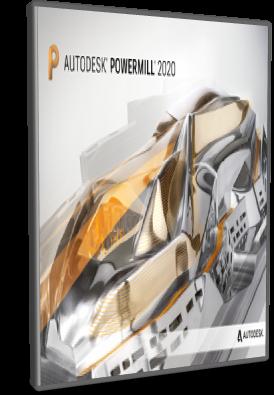 Autodesk PowerMill Ultimate 2020.2.2 x64 - ITA
