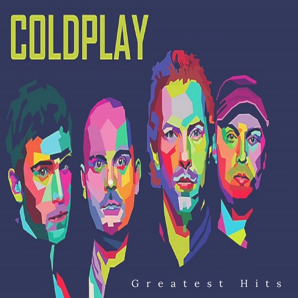 Coldplay – Greatest Hits (2017)