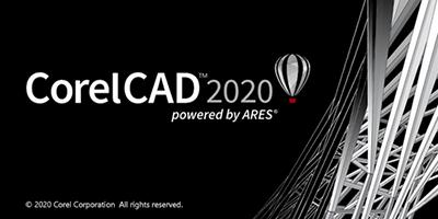 [MAC] CorelCAD 2020.0 Build v20.0.0.1074 - Ita