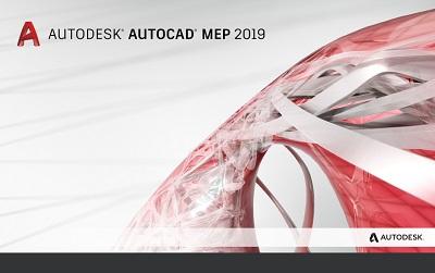 Autodesk AutoCAD MEP 2019.1.2 - Ita