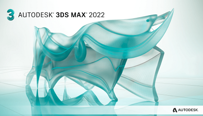 Autodesk 3ds Max 2022.1 x64 - ENG
