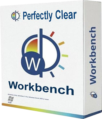 Athentech Perfectly Clear WorkBench 3.5.7.1155 x64 - ENG