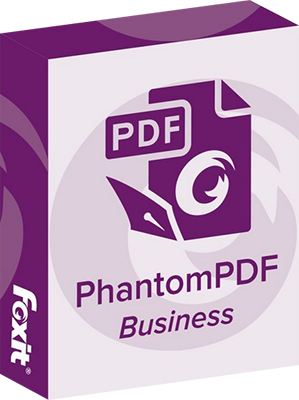 Foxit PhantomPDF Business v9.2.0.9297 - Ita