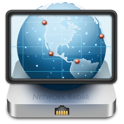 Network Radar v2.2.0 DOWNLOAD MAC ENG