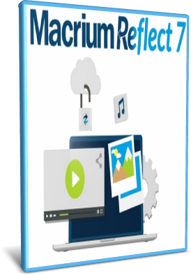 Macrium Reflect Workstation 7.3.5854 (USB/WinPE 10.0 x64) - ENG