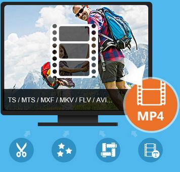Tipard MP4 Video Converter 9.2.18 - ENG