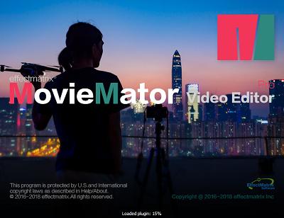 [MAC] MovieMator Video Editor Pro 2.5.7 macOS - ENG