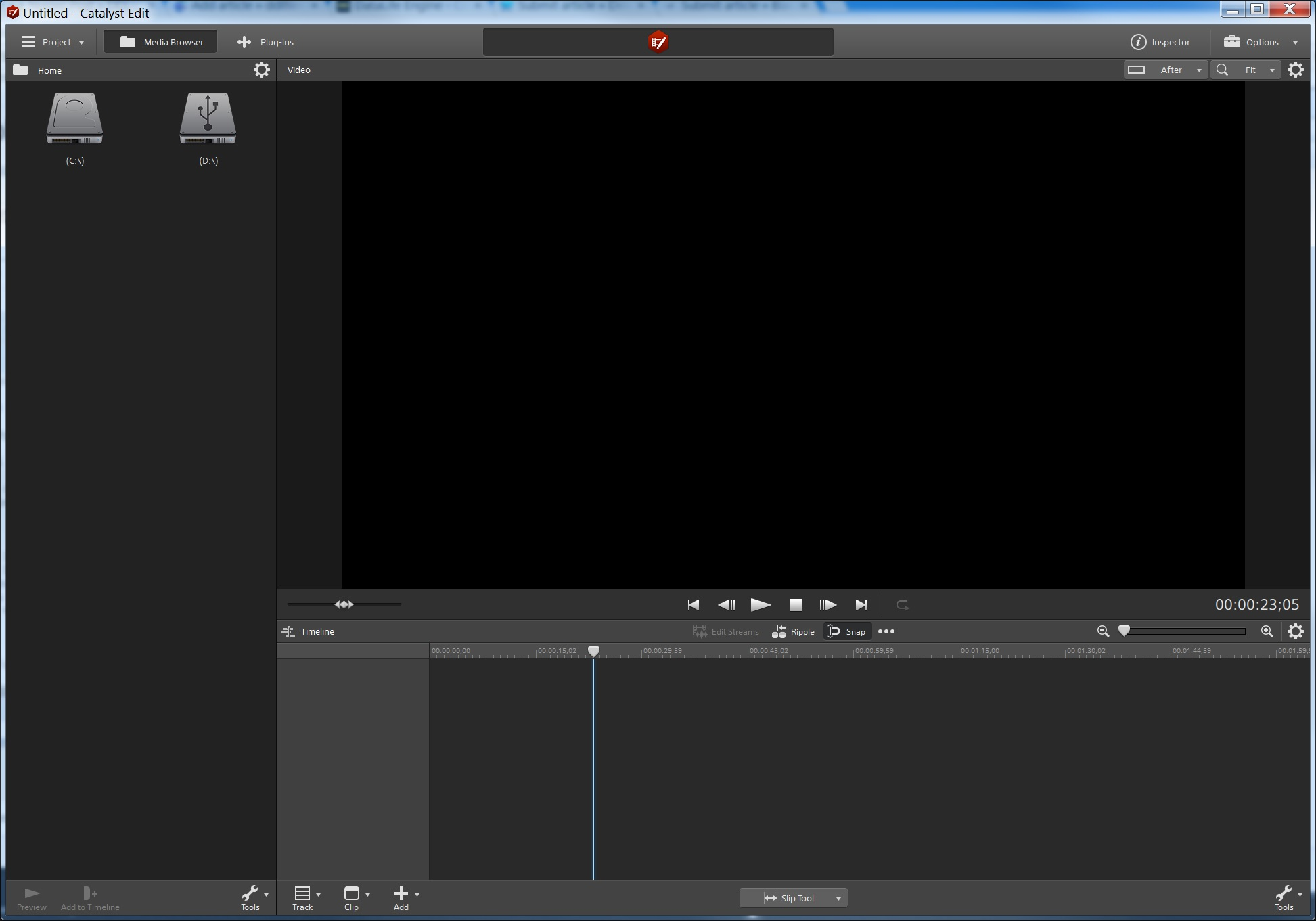 Sony Catalyst Production Suite v2019.2.1 - ENG