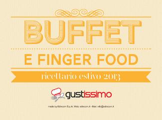 Gustissimo - Buffet e Finger Food (2013)