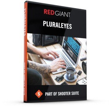 Red Giant PluralEyes v4.1.8 x64 - ENG