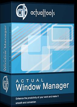 [PORTABLE] Actual Window Manager v8.11.2 - Ita
