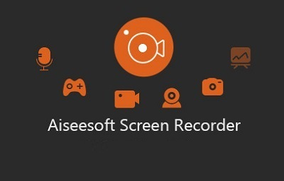 Aiseesoft Screen Recorder 2.1.80 - ENG