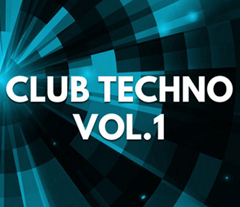 Biome Digital Club Techno Vol.1