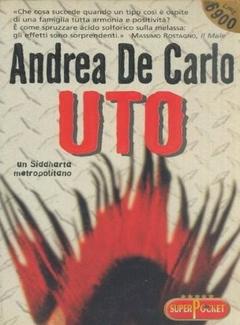Andrea De Carlo - Uto (1998)