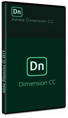 Adobe Dimension CC 2019 v2.3.1.1060 64 Bit - ITA