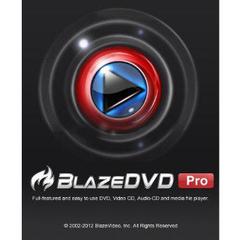 BlazeDVD Professional v7.0.2.0 - Ita