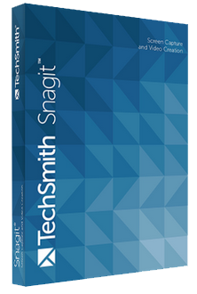 [MAC] TechSmith Snagit 2020.1.2 macOS -ENG