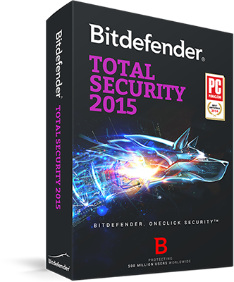 Bitdefender Total Security 2015 v19.4.0.239 - Ita