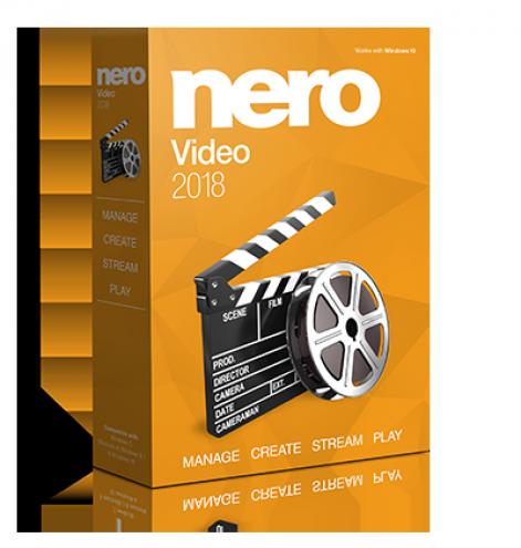 Nero Video 2018 v19.0.01800 - Ita