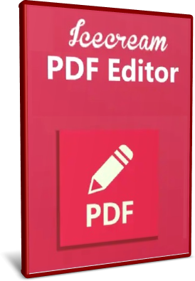 [PORTABLE] Icecream PDF Editor 1.39 Portable - ITA