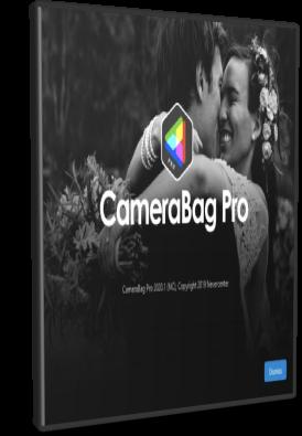 Nevercenter CameraBag Pro 2020.1 - ENG