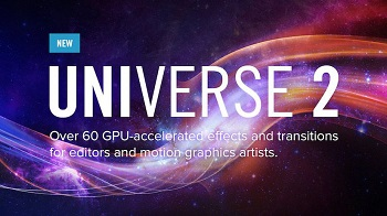 Red Giant Universe v2.2.5 64 Bit - Eng
