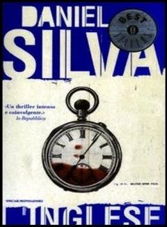 Daniel Silva - L'inglese (2003)