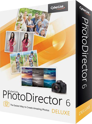 CyberLink PhotoDirector Deluxe v6.0.6727.0 - Ita