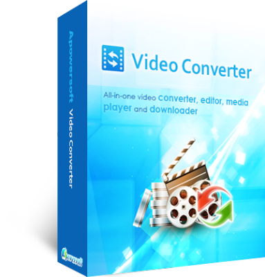 Apowersoft Video Converter Studio 4.8.4.23 build 12/12/2019 - ITA