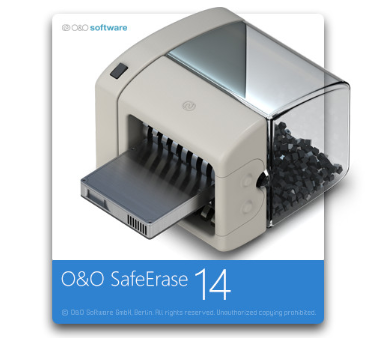 O&O SafeErase All Editions 14.2.433 - ENG