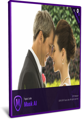 Topaz Mask AI v1.1.0 x64 - ENG