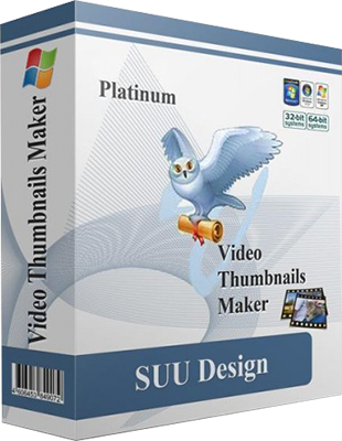 Video Thumbnails Maker Platinum v11.0.0.3 - Eng