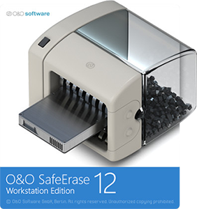 O&O SafeErase All Editions v12.13 Build 258 - Eng
