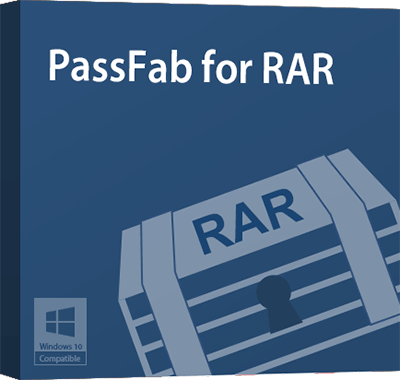 PassFab for RAR v9.4.1.0 Preattivato - ENG