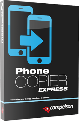 MOBILedit Phone Copier Express 4.5.0.15219 - ENG