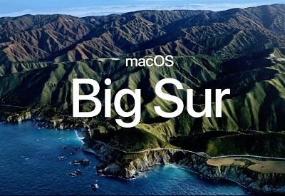 [MAC] macOS Big Sur 11.6.0 (20G165) - ITA
