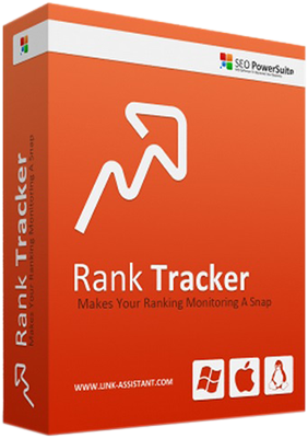 Rank Tracker Professional v8.12.1 DOWNLOAD MAC ENG