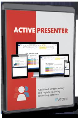 ActivePresenter Professional Edition 8.3.1 x64 Preattivato - ITA