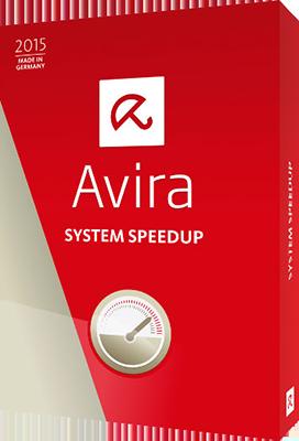 Avira System Speedup v1.6.12.1445 - Ita