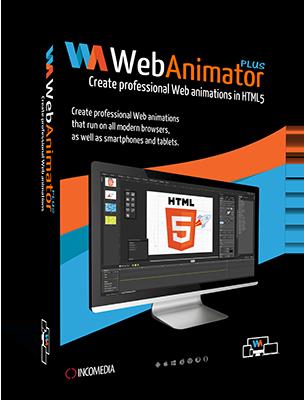 Incomedia WebAnimator Plus v2.2.0 - Ita