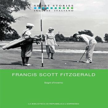 Francis Scott Fitzgerald - Sogni d'inverno (2012) .mp3 - 128 kbps