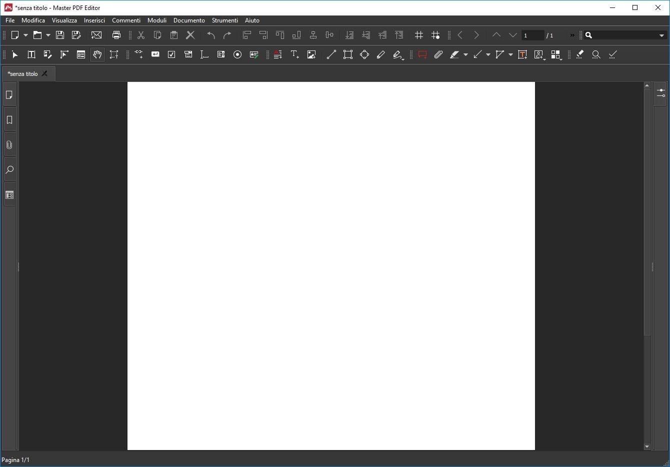 [PORTABLE] Master PDF Editor v5.4.33   - Ita