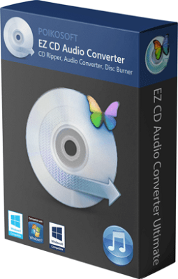 EZ CD Audio Converter v9.0.5.1 - ITA