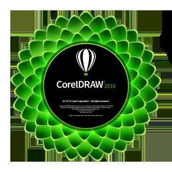 CorelDRAW Graphics Suite 2018 v20.0.0.633 32 Bit - Ita