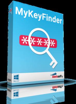 [PORTABLE] Abelssoft MyKeyFinder Plus 2021 v11.0.28538 Portable - ENG
