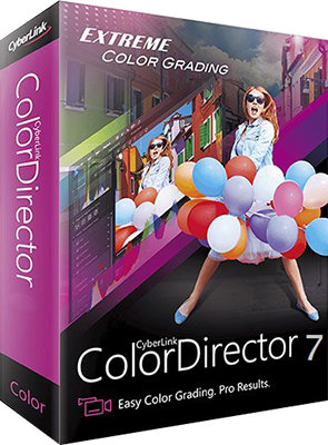 CyberLink ColorDirector Ultra v7.0.2518.0 Multi - ITA