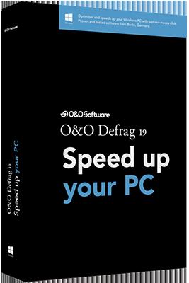 O&O Defrag Professional Edition v19.0.99 - Eng